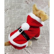 Beautiful Christmas Pet Clothes