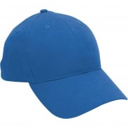 Promotional Cotton twill Unstructured Microfiber Custom Caps