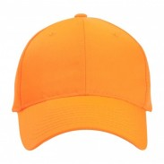 Structured Stretch Cotton Promotional Cap Headwear Customized