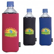 Basic Collapsible KOOZIE® Bottle Kooler