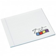 Note Paper Mouse Pad - Notebook