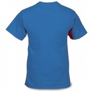 100% Cotton Men's Promotional  T-shirt
