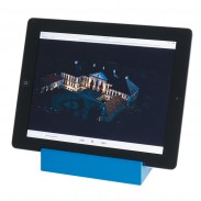 Bluetooth Speaker And Tablet Stand