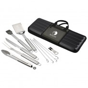 Brookestone Prime BBQ Kit