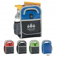 Carrying Handles Polar Lunch Bag