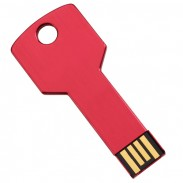 Colorful Key USB Drive - 1GB