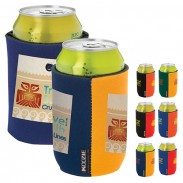 | Dual Color KOOZIE® Can Kooler | KOOZIE®