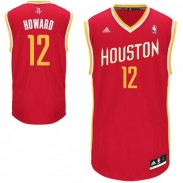 Houston Rockets Revoultion 30 Replica Player Jersey - Red