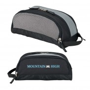 Customized 600D Toiletry Bag