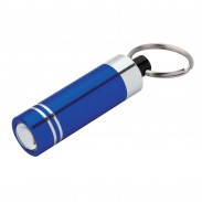 LED Flashlight Keyring