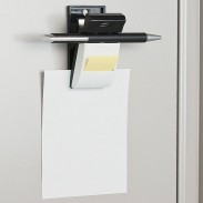 Magnetic Note Clip