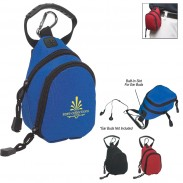 Mini 600D Polyester Backpack