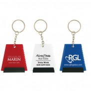 Mini Ice Scraper Keyring is a handy tool for remove