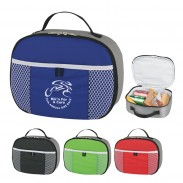 Mini Polyester Lunchtime Kooler Bag