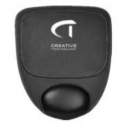 Noverty Leatherette Mouse Pad