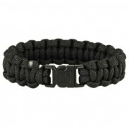 Paracord Survival Bracelet with compass