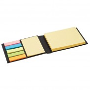 post it notes flip book