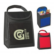 Promo Laminated Non-Woven Lunch Bag