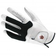 Promotional Leather Black Wilson® Conform Golf Glove