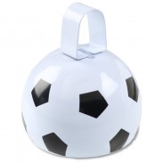 Soccer Ball Cow Bell