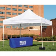 Standard 10' Event Tent - Outdoor Event Kit