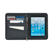 Tablet Case With Zipper Pocket