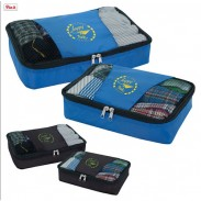 Traveling Organizer Set