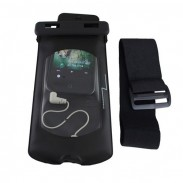 waterproof case arm pack