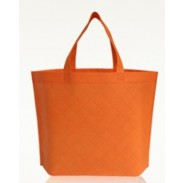 Promotional Reusable  Non Woven Shopping Tote Bag
