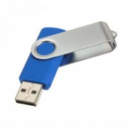 Classic USB Flash Drive 2GB