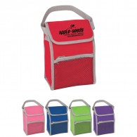 210D Polyester Insulated Lunch Bag