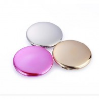 Mirror New Large-capacity Compact Mobile Power Charging Treasure