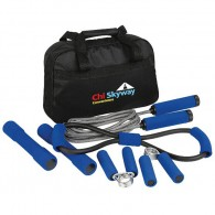 6-Piece Hercules Fitness Kit