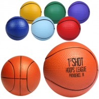 Basketball Stress Ball