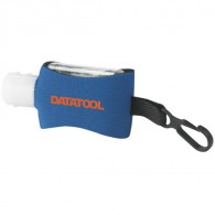 Clip Hand Sanitizer With Neoprene Sleeve