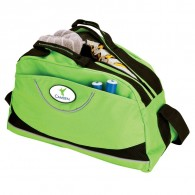Colorful 600D Material Sport Bag