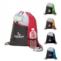 Colorful Drawstring Sportpack