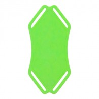 Colorful Silicone Cell Phone Strap