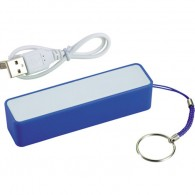 Customized Smart Convenient Cell Phone Power Bank with DIY LOGO
