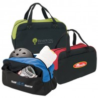 Durable 600D Material Duffel Bag