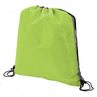 Basketball Drawstring Sportpack For Promotion
