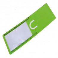 Popular Hot Sale Fashionable Design Cute High Quality Bookmarks Magnifying Glass
