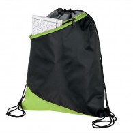 Promo Zippered Pocket Sport Pack