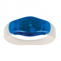 Promotional Bracelet Safety Light Wristband