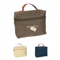 Traveling 300D Polyester Toiletry Bags