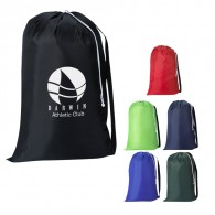 Traveling Drawstring Utility Bag