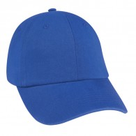 Promotional Red Washed Visors Baseball Golf Sport Standard  Cotton Cap