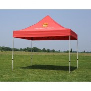 10' Deluxe Event Tent