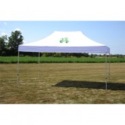 10' x 15' Deluxe Event Tent