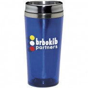 16oz. double wall stainless steel Acrylic Tumbler